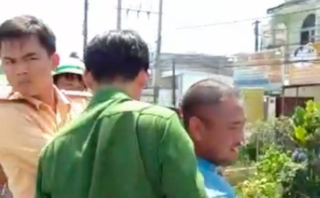 Công an Trà Vinh bác tin cướp có vũ trang tại Càng Long