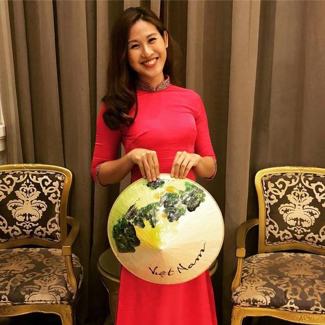 Vẻ đẹp quyến rũ, không tì vết của nữ hoàng đốt lốp Malaysia - Ảnh 7.