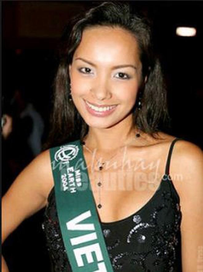 Trước Phương Khánh, hàng loạt mỹ nhân nổi tiếng của Việt Nam thất bại ở Miss Earth - Ảnh 3.