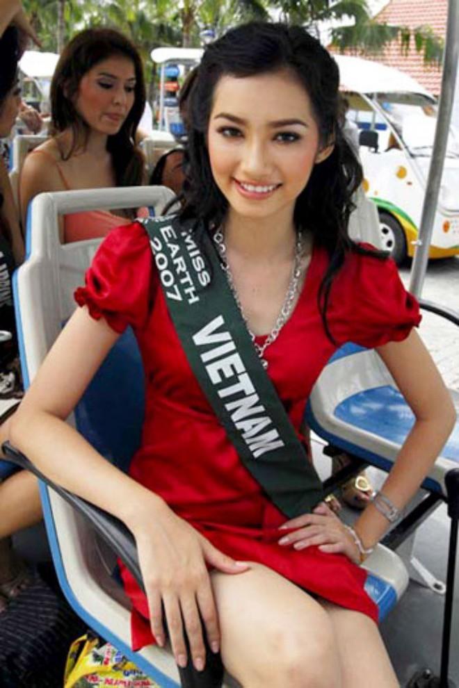 Trước Phương Khánh, hàng loạt mỹ nhân nổi tiếng của Việt Nam thất bại ở Miss Earth - Ảnh 6.