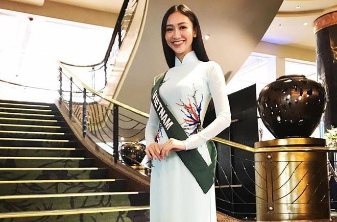 Trước Phương Khánh, hàng loạt mỹ nhân nổi tiếng của Việt Nam thất bại ở Miss Earth - Ảnh 14.