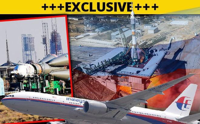 """Chuyên gia nghi ngờ Nga """"bắt cóc"""" MH370 và đang giấu ở Kazakhstan: Moskva có động cơ gì?"""