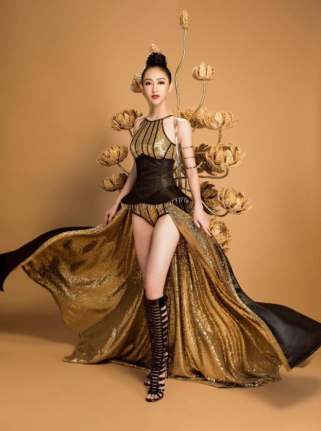 Trước Phương Khánh, hàng loạt mỹ nhân nổi tiếng của Việt Nam thất bại ở Miss Earth - Ảnh 13.