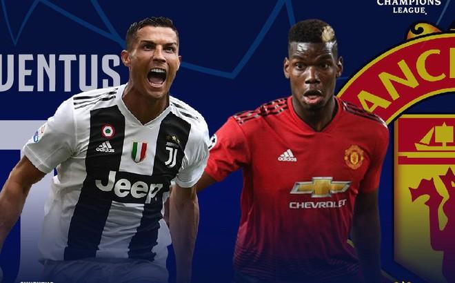 Quỷ Đỏ lâm nguy ở Champions League
