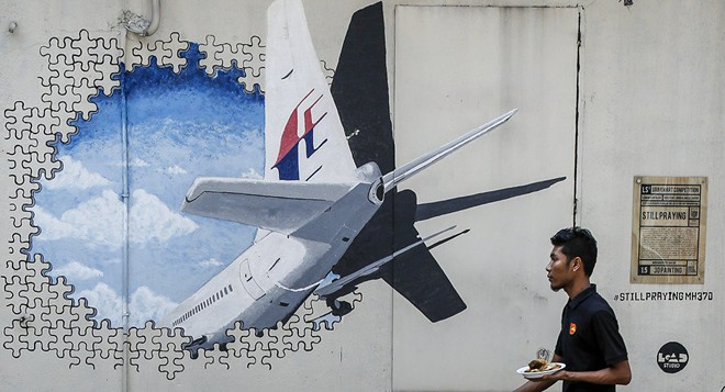 Chuyên gia hàng không giải thích lý do không thể tìm thấy xác MH370 - Ảnh 1.