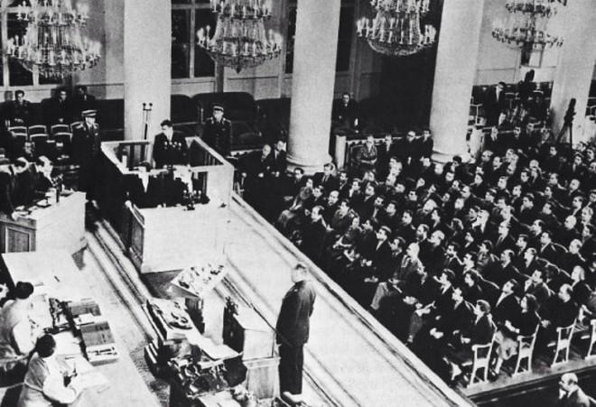 Sợ mất ngôi vương, Mỹ do thám Liên Xô trên không: Kết cục, 126 phi công chết bí ẩn - Ảnh 2.