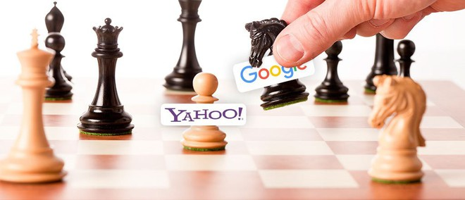 8 lý do dẫn đến sự sụp đổ của Yahoo - Ảnh 1.