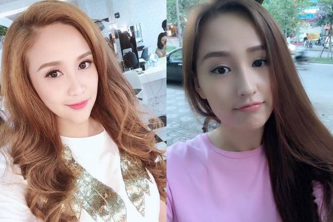 """Hoa hậu Mai Phương Thúy và Phương Hằng """"Gạo nếp gạo tẻ"""" giống nhau như chị em một nhà - Ảnh 4."""