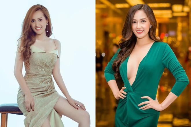 """Hoa hậu Mai Phương Thúy và Phương Hằng """"Gạo nếp gạo tẻ"""" giống nhau như chị em một nhà - Ảnh 7."""