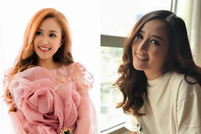 """Hoa hậu Mai Phương Thúy và Phương Hằng """"Gạo nếp gạo tẻ"""" giống nhau như chị em một nhà - Ảnh 9."""