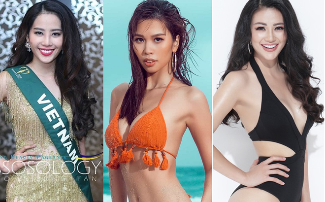 Trước Phương Khánh, hàng loạt mỹ nhân nổi tiếng của Việt Nam thất bại ở Miss Earth
