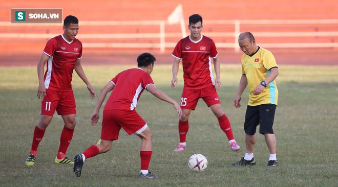 Việt Nam có lịch thi đấu hoàn hảo ở vòng bảng AFF Cup 2018 - Ảnh 1.
