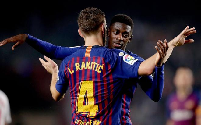 Barca đã thấp thoáng thấy truyền nhân Messi, và người ấy đang ở... Barcelona