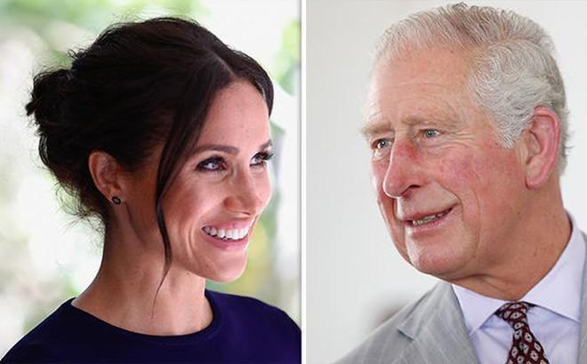 Lần đầu hé lộ lý do đặc biệt khiến Meghan được lòng bố chồng hơn cả Công nương Kate, dù làm mất lòng bà Camilla