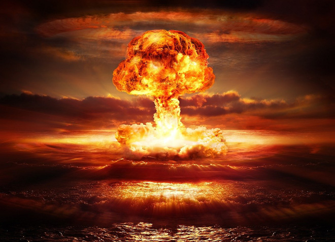 6 bãi thử bom nguyên tử nổi tiếng nhất lịch sử: Tàn dư chết chóc thời Xô-Mỹ đấu nhau - Ảnh 3.