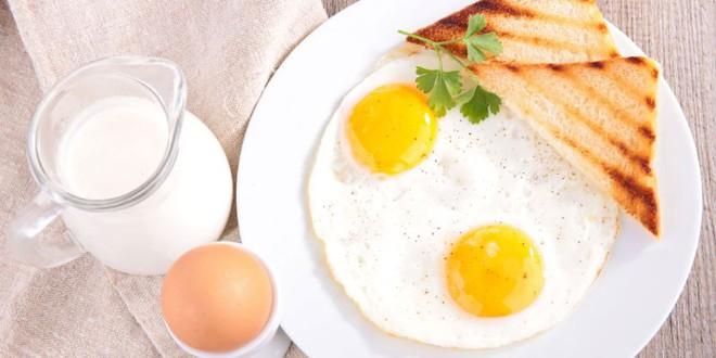 BS nhắc nhở: Ăn mãi 6 món này trong bữa sáng, cơ thể không sớm sinh bệnh mới là chuyện lạ! - Ảnh 5.