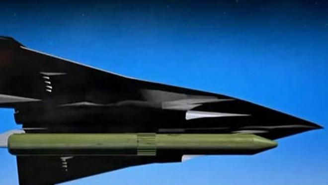 Phương Tây: Nga phát triển tên lửa siêu âm không thể đánh chặn - Ảnh 1.
