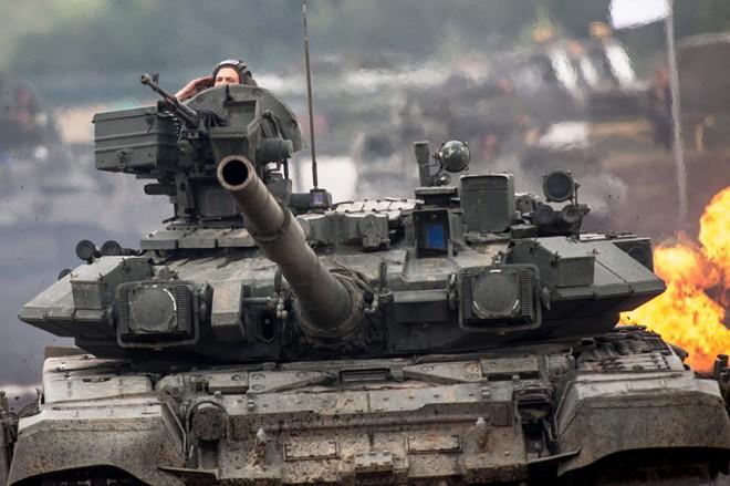 Rostec: Xe tăng T-90 đã được cung cấp cho Việt Nam - Ảnh 2.
