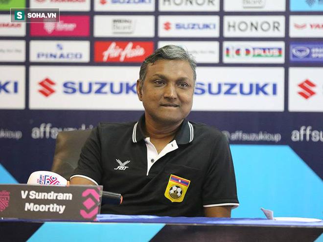 HLV Park Hang-seo sợ khó thắng, thuyền trưởng Lào ôm mộng có 3 điểm trước Việt Nam - Ảnh 2.