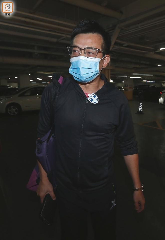 Kiều Phong Huỳnh Nhật Hoa tiều tụy vì ngày đêm chăm sóc vợ mắc bệnh ung thư - Ảnh 3.