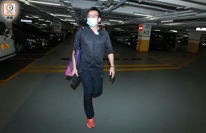 Kiều Phong Huỳnh Nhật Hoa tiều tụy vì ngày đêm chăm sóc vợ mắc bệnh ung thư - Ảnh 2.