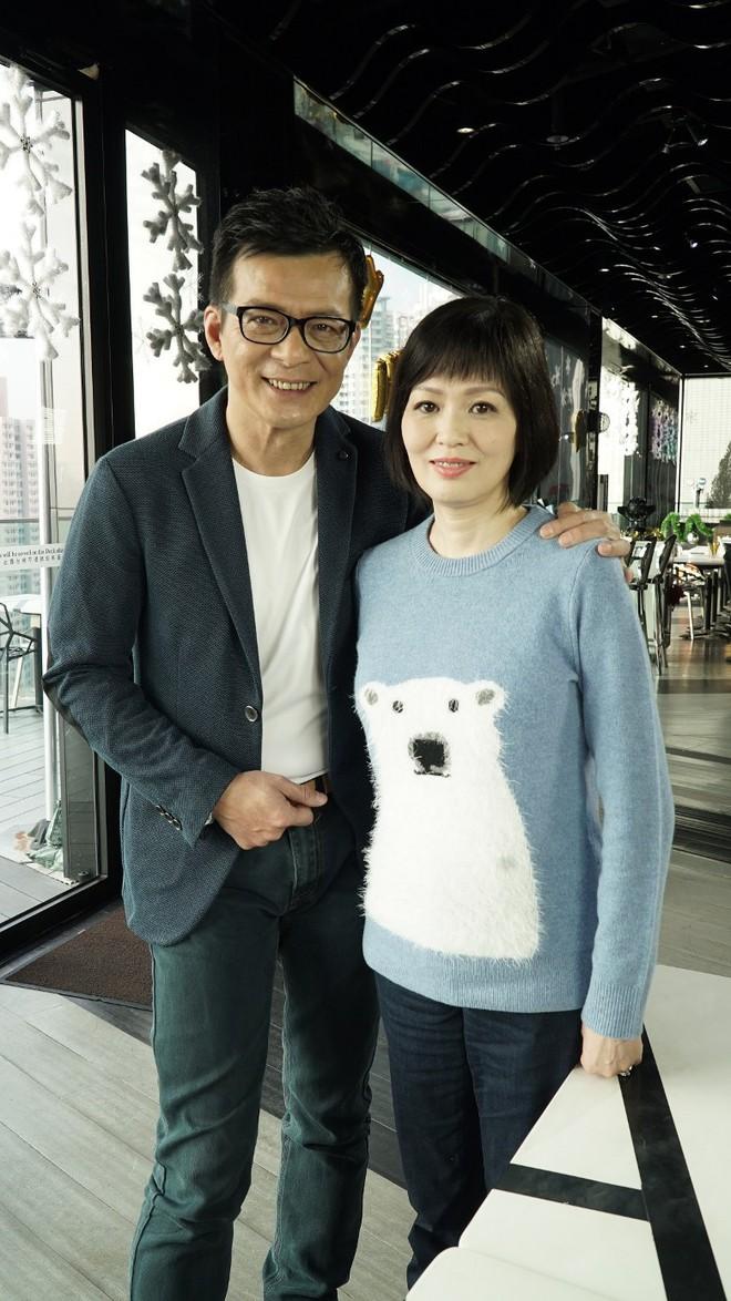 Kiều Phong Huỳnh Nhật Hoa tiều tụy vì ngày đêm chăm sóc vợ mắc bệnh ung thư - Ảnh 4.