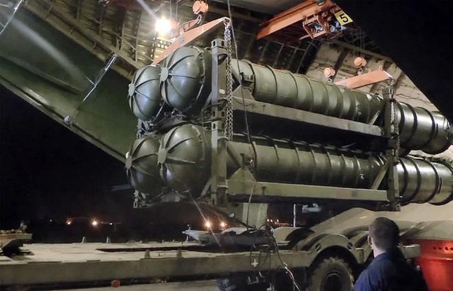 Không quân Israel trước trận Điện Biên Phủ S-300: Hậu quả khủng khiếp, không gượng nổi? - Ảnh 4.