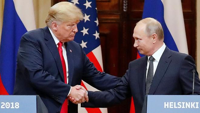 Chiến thắng giòn giã, Đảng Dân chủ sẽ lần lượt xử lí Nga, Ả Rập Saudi, Triều Tiên, Trung Quốc, Iran ra sao? - Ảnh 3.