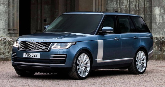 10 xế hộp đẹp nhất 2018, ai mua xe nên cân nhắc - Ảnh 8.