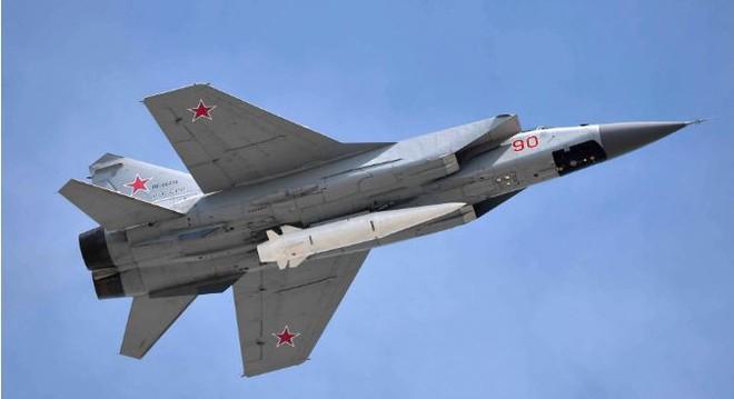 Bộ 3 sát thủ Nga có thể khiến Mỹ trả giá đắt vì rút khỏi INF - Ảnh 3.