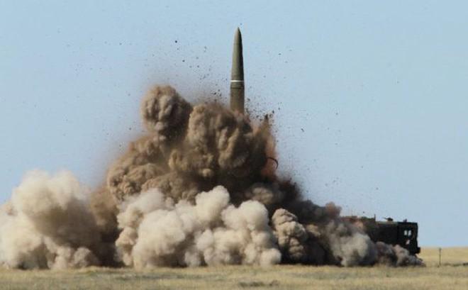 """Bộ 3 """"sát thủ"""" Nga có thể khiến Mỹ trả giá đắt vì rút khỏi INF"""