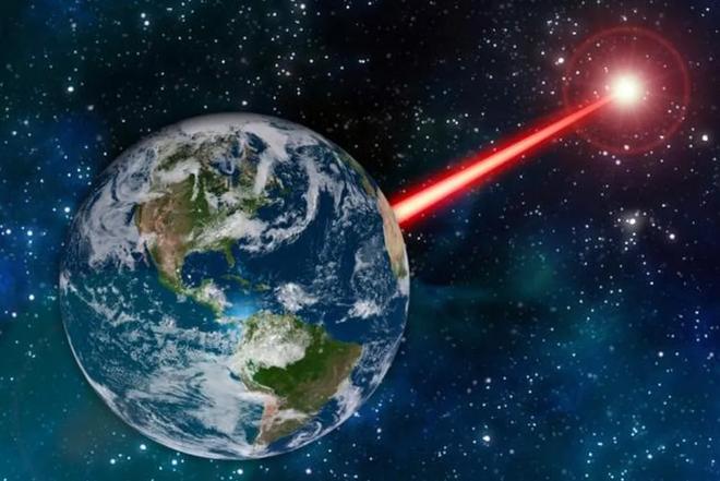 Kế hoạch táo bạo lôi kéo người ngoài hành tinh tới Trái đất - Ảnh 1.
