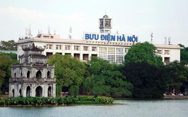 Yêu cầu 'không thay tên đổi họ' Bưu điện Hà Nội