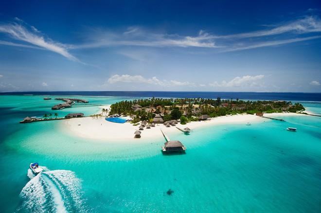 Lo ngại sập bẫy nợ Trung Quốc, tân TT Maldives quyết lôi từng khoản mập mờ ra ánh sáng - Ảnh 3.