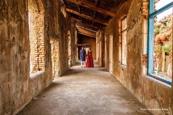 Mukesh: Nhà máy dệt lâu đời nhất Ấn Độ, gần 4 thập kỷ bị bỏ hoang với những lời đồn thổi rợn người - Ảnh 17.