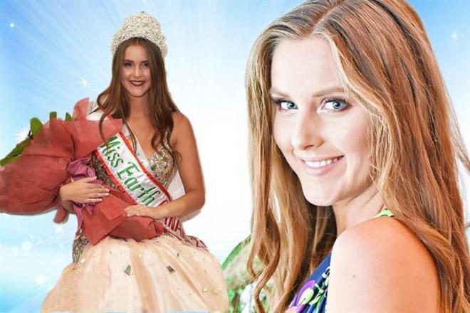 Sau nghi án mua giải của Phương Khánh, đến lượt người đẹp Canada tố bị quấy rối tình dục ở Miss Earth - Ảnh 4.