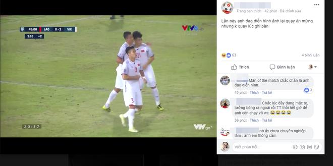 Cư dân mạng hoang mang vì chẳng ai thấy bàn thắng thứ hai của ĐT Việt Nam - Ảnh 2.