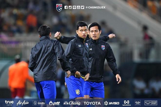 Chung tác phong với thầy Park, HLV Rajevac thiếu sao nhưng thừa chiến ý ở AFF Cup - Ảnh 2.