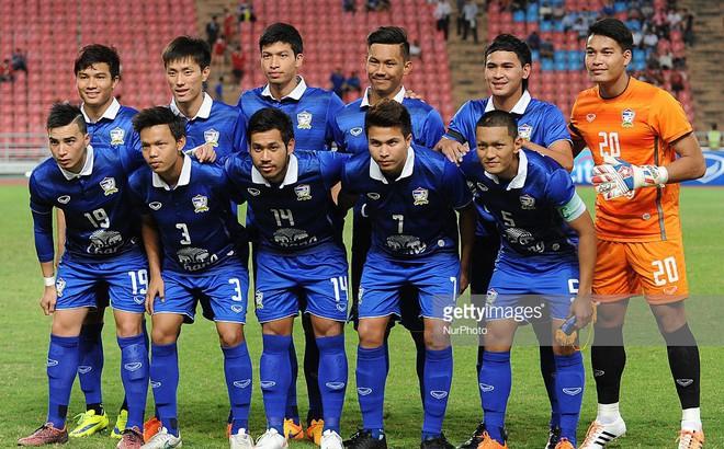 """Thái Lan sẽ nối gót Việt Nam, """"làm gỏi"""" đối thủ trong trận cầu hi hữu bậc nhất AFF Cup?"""