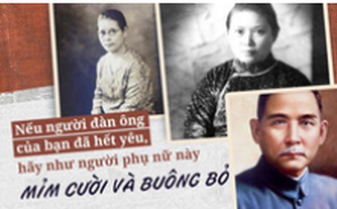 """Cuộc ly hôn êm đềm có 1-0-2 trong lịch sử Trung Quốc và triết lý """"buông bỏ để bình yên"""" chị em nào cũng phải nhớ!"""