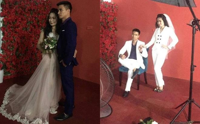 Sau khi từ bỏ showbiz, Lệ Rơi bất ngờ cưới vợ
