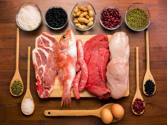 Thịt trắng, thịt đỏ tốt xấu thế nào, ăn sao cho đúng: Bạn ăn nhiều nhưng chưa hẳn đã biết! - Ảnh 5.