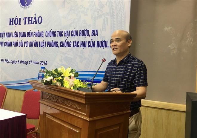 Giật mình người Việt chi 100 nghìn tỉ đồng để uống bia mỗi năm - Ảnh 1.