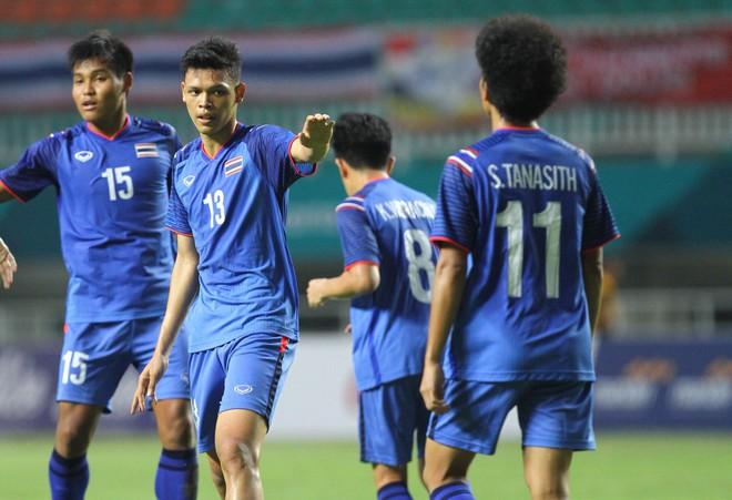 """Thái Lan sẽ nối gót Việt Nam, """"làm gỏi"""" đối thủ trong trận cầu hi hữu bậc nhất AFF Cup? - Ảnh 1."""