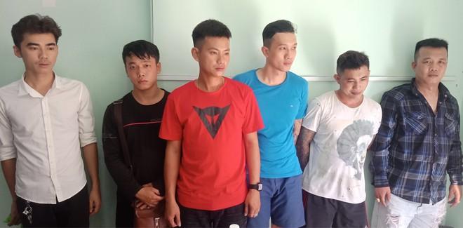 Dân chơi từ Sài Gòn xuống Vũng Tàu thuê nhà nghỉ để phê ma tuý - Ảnh 1.