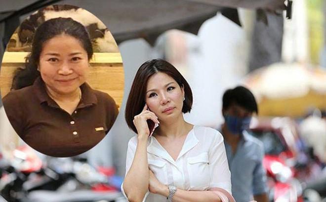 Điều tra bác sĩ Hoa Sen trong vụ ông Chiêm Quốc Thái bị vợ thuê giang hồ truy sát ở Sài Gòn