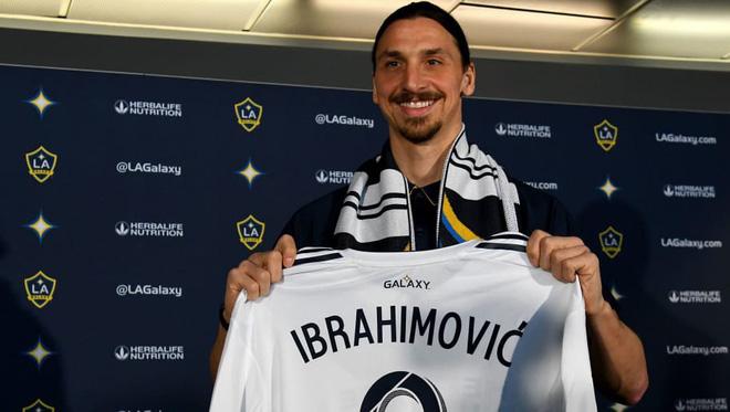 Ở tuổi gần 40, Ibrahimovic đã chứng minh sư tử khác người thường thế nào? - Ảnh 1.