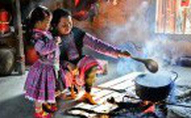 Phòng ngộ độc khí than trong mùa lạnh