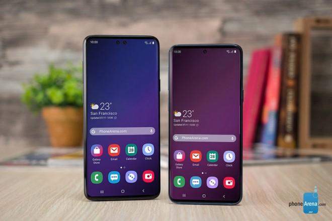8 smartphone đáng chờ đợi nhất ra mắt trong nửa đầu năm 2019 - Ảnh 1.