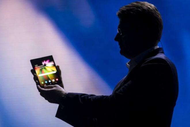 8 smartphone đáng chờ đợi nhất ra mắt trong nửa đầu năm 2019 - Ảnh 2.